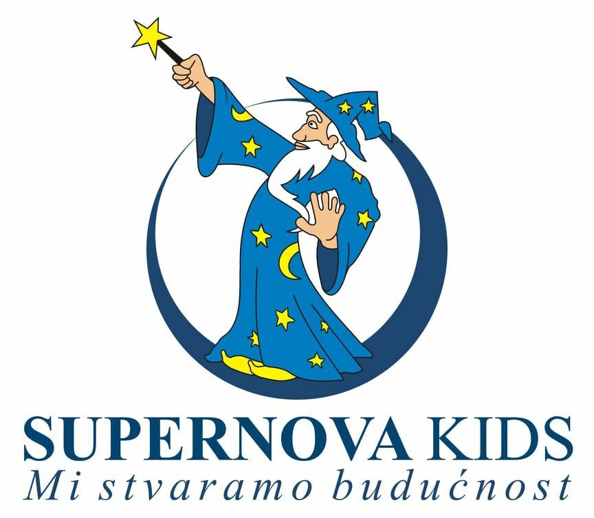 Supernova Kids